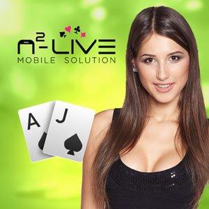 N2Live Blackjack