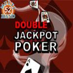 Double Jackpot Poker (52 Hands)
