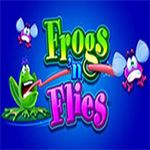 Frogs N Flies