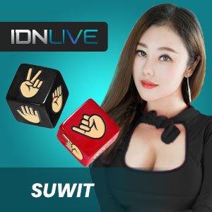 Suwit IDNLIVE